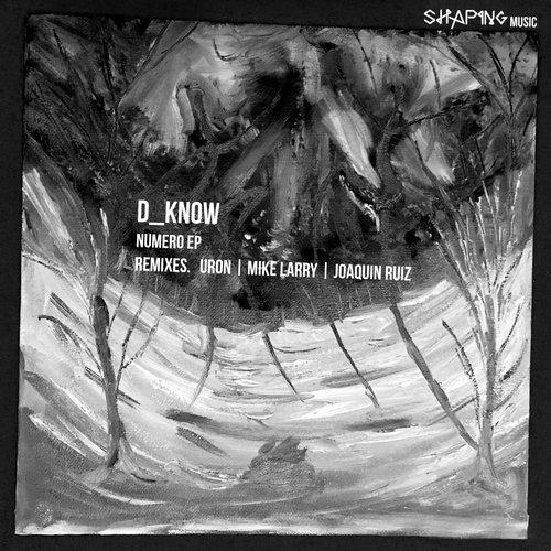 D_Know Numero EP