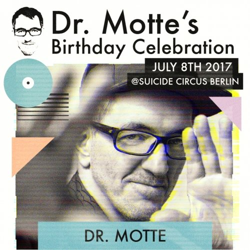 Dr Motte Beatport