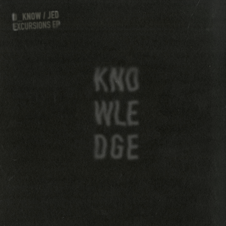 KNWLDG003 D_Know JED Excursions EP